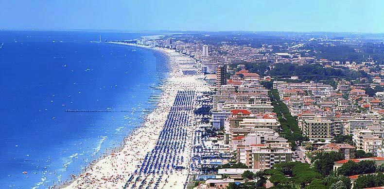 Италия — это рай для туристов каждый