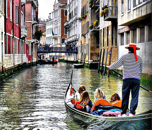 Италия, отдых в Италии, туры в Италию, Рим, Венеция, Милан...
